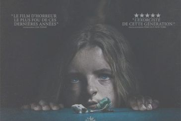 Hereditary: Charlie plays doctor Frankenstein in the new poster for the film!