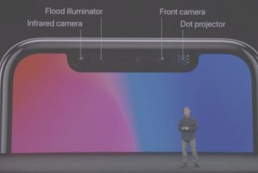 Problems to Face ID on the iPhone X, Apple also proceeds with the replacement of the device