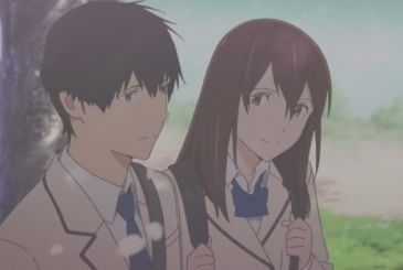 Dynit announced anime, manga, and novel de I Want to Eat your Pancreas