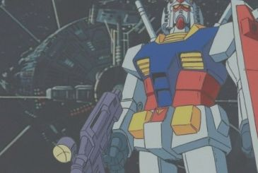 MS Gundam: the results of the survey, the final NHK