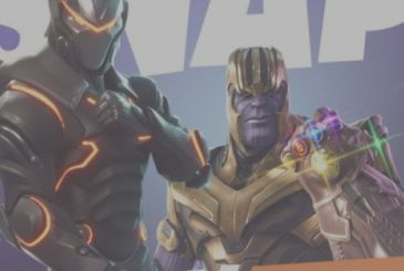 """Fortnite – the trailer of the mode """"Glove of Infinity"""""""