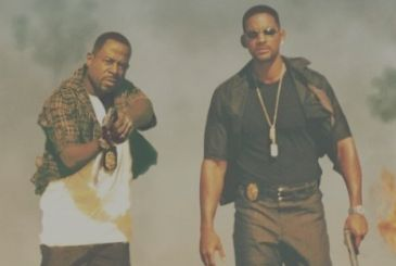 Bad Boys for Life: first details on the plot