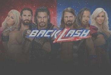 WWE Backlash: all the results of the Pay-Per-View