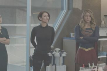 Supergirl 3×17 – Trinity | Review