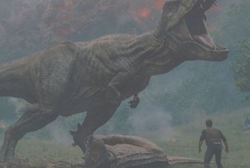 Jurassic World: from the third episode there will be more dinosaur hybrid