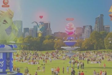 Pokémon GO is going to get the Summer Tour 2018!