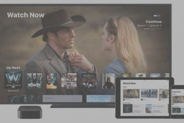 Apple wants to centralize all the video services of third parties in its TV apps