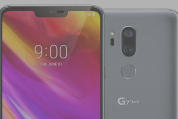 "The next economic iPhone 6,1"" might mount the display Super Bright LG G7 ThinQ"