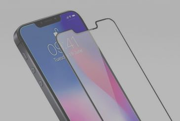 IPhone IF 2: Olixar accepts pre-orders for the cover of the next, supposedly, mini iPhone X