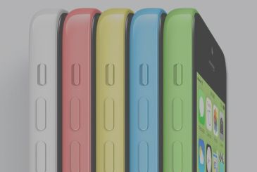 The iPhone LCD, 2018 may in the variants Blue, Yellow, and Pink | Rumor