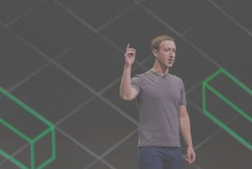 Facebook announces 3 news: Cloud Storage service, Post voice and Archive Stories