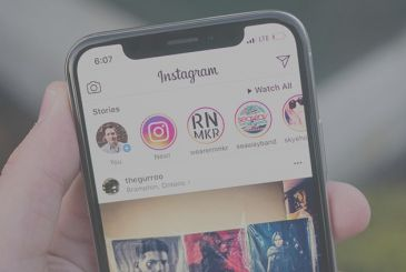 Instagram introduces feature to share the post how a sticker in the Stories