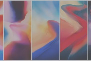 Download the 5 Wallpapers for the OnePlus 6 + the other 5 Backgrounds iSpazio for all iPhone and iPad