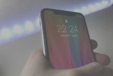 The new film Kangaroo Glass for iPhone X with the promotion of 40% on the whole catalog