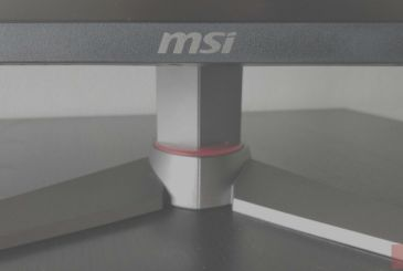 MSI Optix MAG27CQ: you'll never want to go back