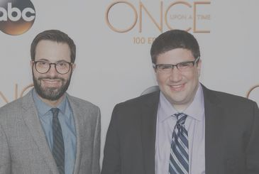 "The creators of ""Once Upon a Time"" will work on the reboot of ""Amazing Stories"" of Apple"