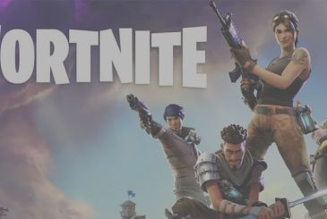 Fortnite has generated 296 million dollars in the month of April