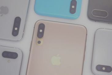 IPhone, 2019: all with OLED display and one with a triple camera 12MP | Rumor