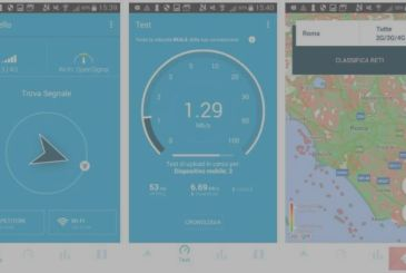 How to check signal strength LTE