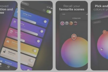 Philips Hue 3.0 available on the App Store