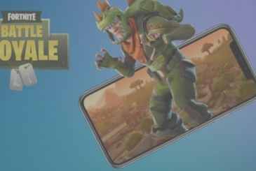 Fortnite will update with voice chat