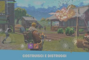 Fortnite for iOS updates with a new vehicle, and voice chat