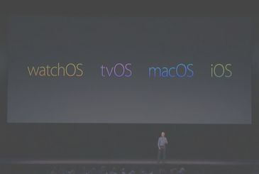 WWDC 2018: Apple will not present no device, only new software | Rumor