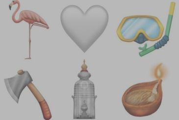 Here are some emoji that will come in 2019