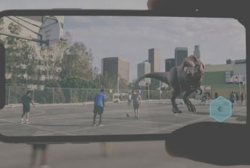 IOS 12: ARKit 2.0 will share the same experience in virtual reality