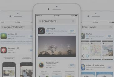 Apple wants to extend its network of digital advertising to the third-party app