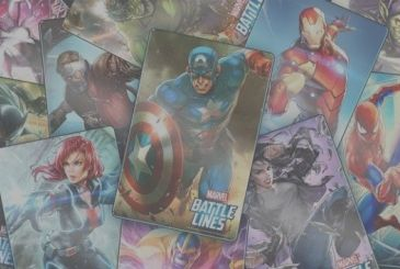 Marvel announces the new game MARVEL Battle Lines for iOS
