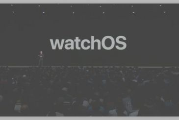 WWDC18: Apple has watchOS 5!