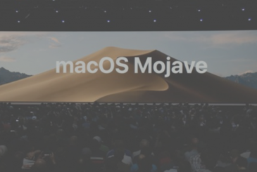 WWDC18: Here's the new macOS Mojave with Dark Mode