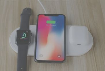 AirPower: it has been 9 months from the submission but there is still no trace of the cradle to the Apple wireless