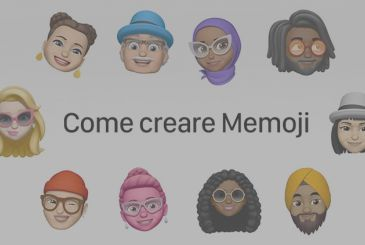 Come Memoji on iOS 12: what are they and how to create