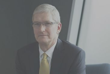 "Tim Cook on agreements with Facebook: ""we have not requested nor obtained data from users 'Facebook"""