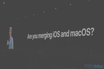 Craig Federighi explains future of the porting of the iOS app on Mac