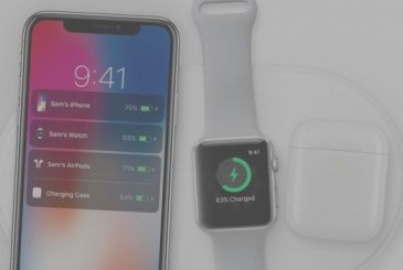 What happened to the charger AirPower?