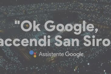 Google Home and Assistant: Fedez, Gattuso and other advertising campaign [Video]
