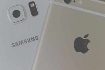 Samsung did not give up: reject the verdict of the jury on the Apple patents are broken and asks for a new process