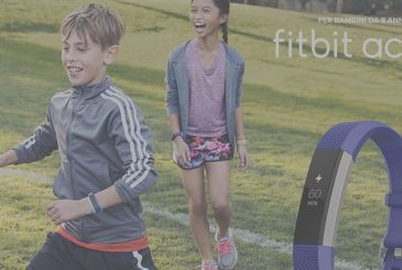 Fitbit has announced the first fitness tracker for kids: Fitbit Ace