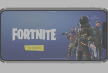 Fortnite, broke through the wall of the 125 million users thanks to iOS