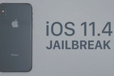 A security researcher shows the jailbreak of iOS 11.4 [Video]