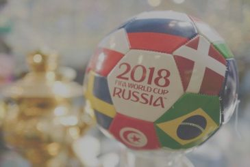 How to follow the football world cup 2018 on the iPhone