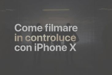 Apple has posted a new tutorial for the iPhone camera X [Video]
