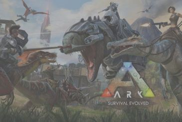 ARK: Survival Evolved arrives on the App Store