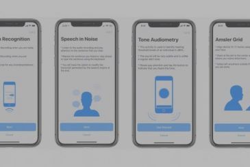 ResearchKit 2.0 on iOS 12: the new interface, speech recognition, PDF reader, and much more