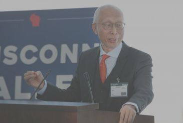 Foxconn has chosen its headquarters in the USA