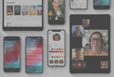 IOS 12, here's how to enable the icons in the panels of Safari