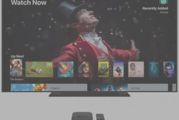 Apple releases the second beta of tvOS 12